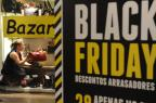 Lojas de Caxias do Sul aderem à Black Friday e oferecem descontos nesta sexta-feira (Jonas Ramos/Agencia RBS)
