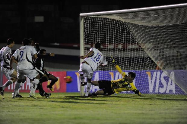 Com Inter na Libertadores, Caxias garante vaga na Copa do Brasil de 2015 Porthus Junior/Agencia RBS