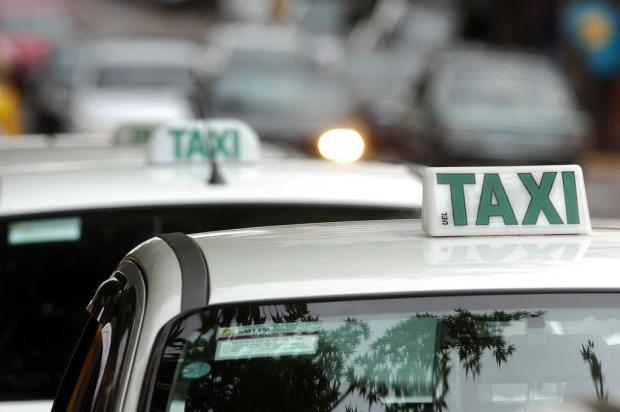 Terceiro aplicativo de taxistas será lançado nesta sexta-feira em Caxias Juan Barbosa/Agencia RBS