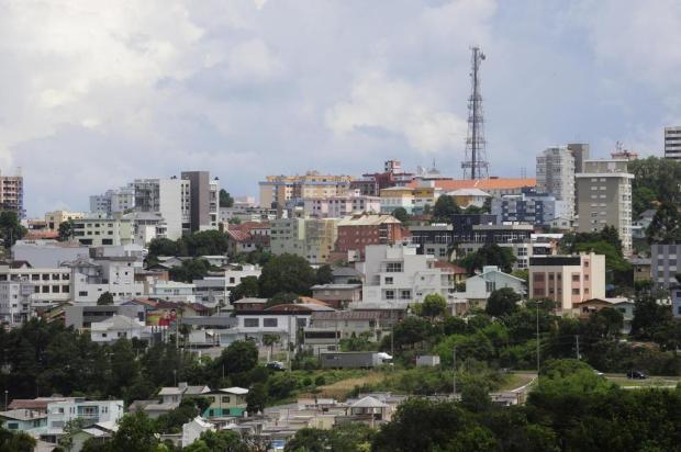 """""""Não é gasto, é investimento"""", diz secretário de Gestão e Planejamento sobre festa em Farroupilha Roni Rigon/Agencia RBS"""