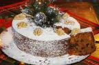 Aprenda a fazer bolo de abobrinha com frutas secas (Divulgação/)