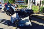Identificadas vítimas de acidente em Bento Gonçalves Altamir Oliveira/ Estação FM/ Divulgação/