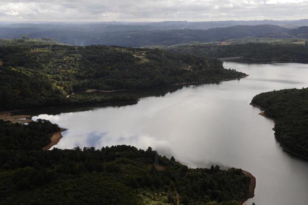 Abastecimento de água em mais de 100 bairros de Caxias do Sul deve estar normalizado até a noite de terça-feira Maicon Damasceno/Agencia RBS