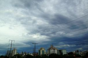 Semana do Natal deve ser nublada e de temperaturas amenas (Bruna Scirea/Agencia RBS)