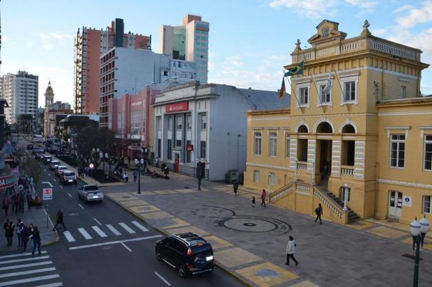 Prefeitura de Bento quer ampliar incentivos fiscais para atrair investimentos Carina Furlanetto/divulgação