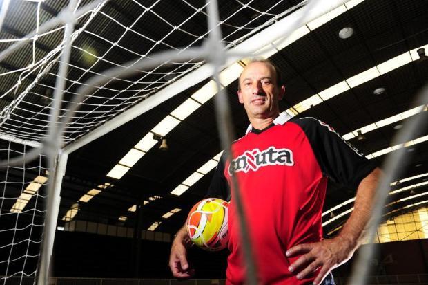 """Há 30 anos, Caxias começava a viver os seus """"anos dourados"""" no futsal Porthus Junior/Agencia RBS"""