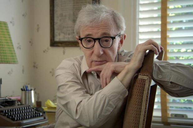 Woody Allen irá produzir sua primeira série de TV para a Amazon Obvius Magazine/Divulgação