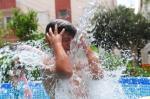 Tardes de calor marcam o início do ano em Caxias do Sul