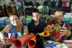 Diferença de preço do material escolar pode ultrapassar 2.000% em Caxias do Sul Jonas Ramos/Agencia RBS