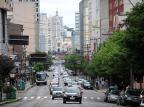 Trânsito no centro de Caxias sofre alterações a partir de segunda-feira para obras na Rua Sinimbu Felipe Nyland/Agencia RBS