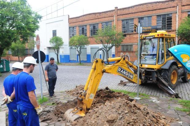 Prefeitura de Caxias pode ser responsabilizada por crime ambiental devido a asfaltamento da Plácido de Castro Roni Rigon/Agencia RBS