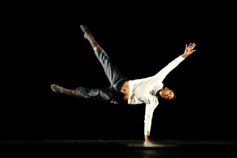 Encontro de Dança MDF segue neste fim de semana, em Caxias (Claudia Baartsch/Agencia RBS)