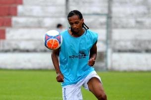 Eduardinho lidera o Veranópolis pelo sétimo ano consecutivo no Gauchão Jonas Ramos/Agencia RBS