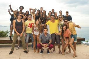 """MTV estreia versão brasileira de """"Are You the One?"""" neste domingo MTV/Divulgação"""