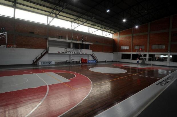 Vascão será a nova casa do Caxias do Sul Basquete na disputa da Liga Ouro Jonas Ramos/Agencia RBS