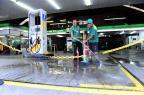 Protesto de caminhoneiros agrava falta de combustíveis no RS Porthus Junior/Agencia RBS