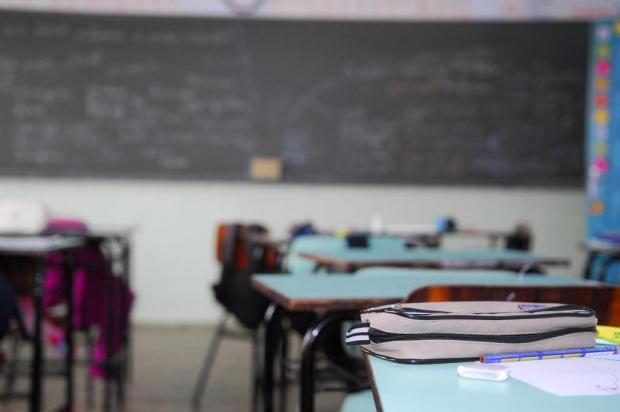 Número de professores contratados pelo Estado neste ano na área de Caxias é menos de um terço dos que deixaram a rede Lucio Sassi/Agencia RBS