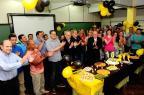 Carlos Finimundi, um dos fundadores da Dambroz, completa 7 décadas de trabalho neste domingo (Roni Rigon/Agencia RBS)