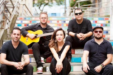 Grupo Mas Bah! se apresenta em Caxias do Sul neste domingo (Eduardo Rocha/Divulgação)