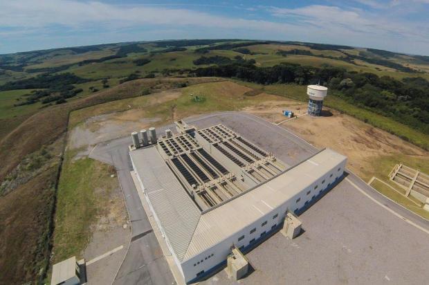 Sistema Marrecas está parado em Caxias do Sul Omar Freitas/Agencia RBS