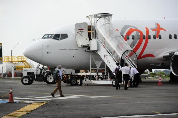 Gol terá novo voo ligando Caxias a São Paulo a partir deste domingo Porthus Junior/Agencia RBS