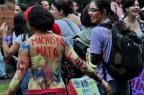 Violência leva uma mulher ao SUS a cada 4 minutos no Brasil (Maiara Bersch/especial)