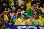 Manifestantes protestam em Caxias do Sul