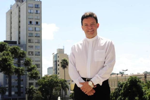 Lágrimas e alegria: conheça padre Leomar, que se tornará bispo em Caxias Porthus Junior/Agencia RBS