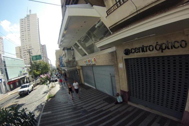 Em três décadas: o que se pode ser resgatado no Centro de Caxias do Sul Jonas Ramos/Agencia RBS
