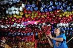 Calendário prejudica vendas de Páscoa, avaliam supermercadistas de Caxias (Jonas Ramos/Agencia RBS)