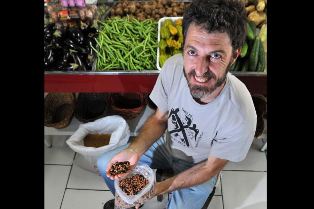 Consumo a granel se fortalece em Caxias do Sul Jonas Ramos/ Agência RBS/