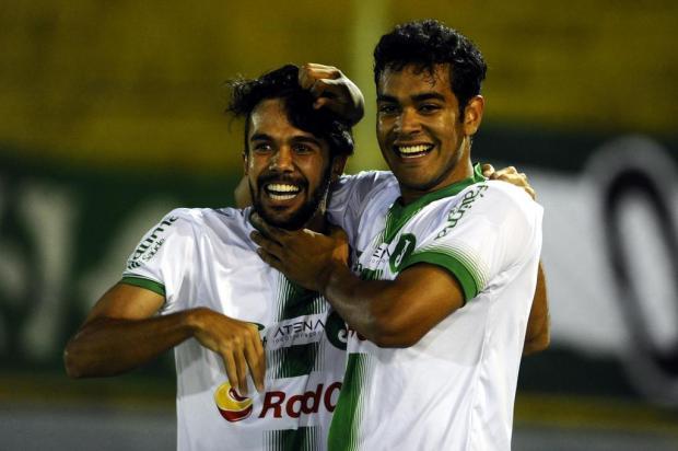 Em Erechim, Juventude vence o Ypiranga por 2 a 0 e está na semifinal do Gauchão Felipe Nyland/Agencia RBS