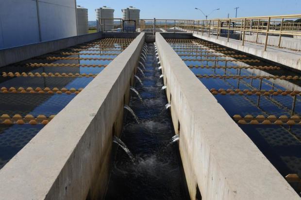 Nova adutora vai levar água do Sistema Marrecas para a zona norte de Caxias Roni Rigon/Agencia RBS