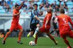 Jogadores do Grêmio destacam força da torcida e celebram ida à final Diego Vara/Agencia RBS