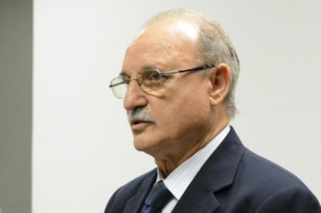 Filho de secretário estadual pede demissão após nomeação ser divulgada (Rodrigo Ziebell/Governo do Estado,Divulgação)
