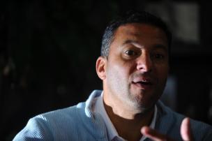 Washington garante que Caxias irá arriscar para ter chances de acesso à Série B do Brasileiro Diogo Sallaberry/Agencia RBS