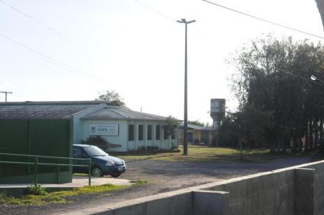 Pacientes denunciam consumo de crack em centro de tratamento de Caxias (Roni Rigon/Agencia RBS)