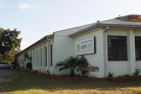Após entrada de drogas, centro de atendimento de Caxias será cercado (Roni Rigon/Agencia RBS)