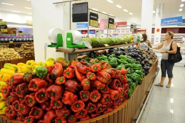 Nesta quinta, supermercados estarão abertos e lojas fechadas em Caxias Artur Moser/Agencia RBS