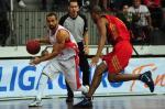 Caxias do Sul Basquete vence o Sport no primeiro jogo da final da Liga Ouro