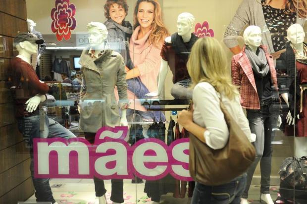 Frio impacta nas vendas do Dia das Mães na Serra Alan Pedro/Agencia RBS