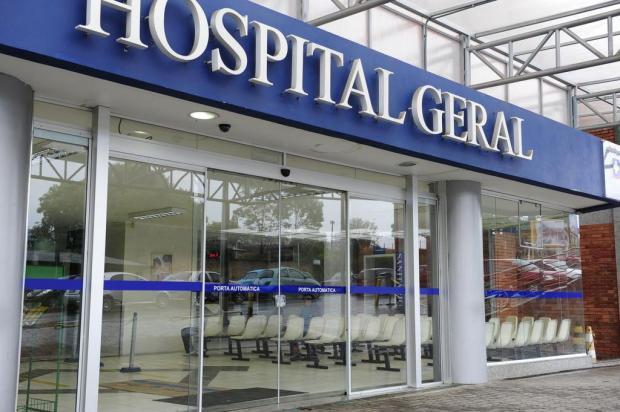Hospital Geral vai pleitear aumento de verbas de custeio em visita do ministro da Saúde a Caxias Roni Rigon/Agencia RBS