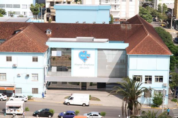 Hospital de Farroupilha depende de depósito do Estado para pagar 13º salário Leandro Rodrigues/Divulgação