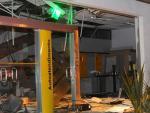 Assaltantes atacam duas agências bancárias em Caxias do Sul