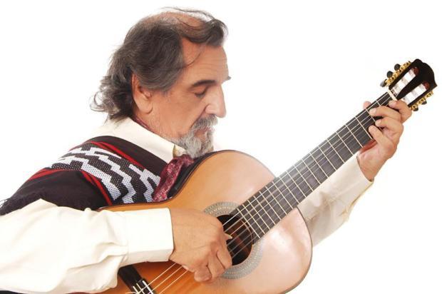 Lucio Yanel e Yangos tocam em Caxias do Sul neste domingo Aline Schwarzbold/Divulgação