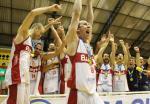 Caxias do Sul Basquete vence o Sport, garante título e acesso para o NBB