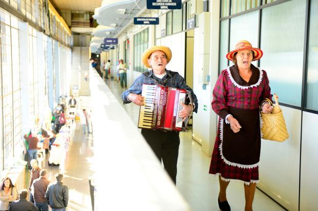 Lançada programação dos 140 anos da Imigração Italiana, em Caxias Ícaro de Campos/ Divulgação/