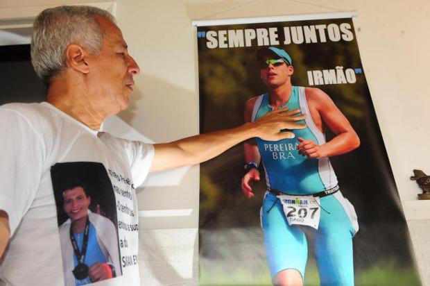 Pai de atleta de Caxias morto em Brasília exige investigação mais completa Roni Rigon/Agencia RBS