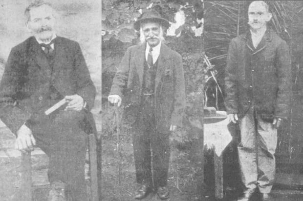 Colonização italiana no Rio Grande do Sul teve origem em Nova Milano Reprodução de fotos de Cinquantanario/