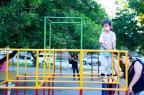 Cinco parques do bairro Desvio Rizzo, em Caxias do Sul, são revitalizados Ícaro de Campos/ Divulgação/